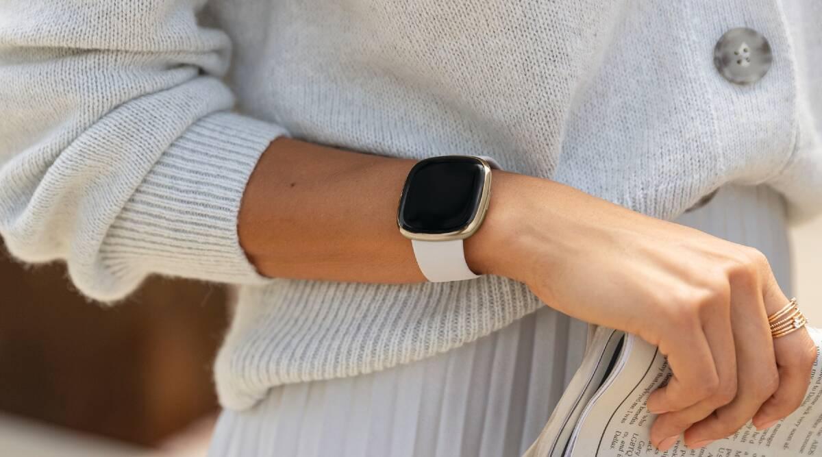 fitbit, fitbit versa 3, fitbit sense, fitbit update, fitbit features, fitbit smartwatch