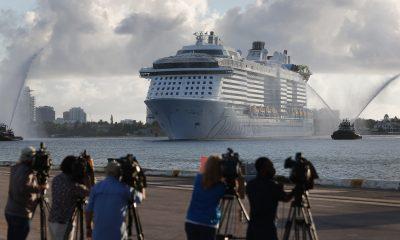 Florida pide a la Corte Suprema de EE. UU. Que frene las restricciones de los CDC a los cruceros