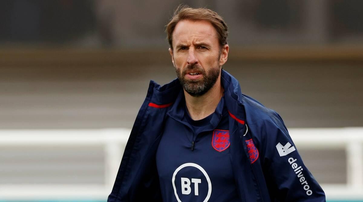Gareth Southgate dice que es demasiado pronto para decidir un nuevo contrato con Inglaterra
