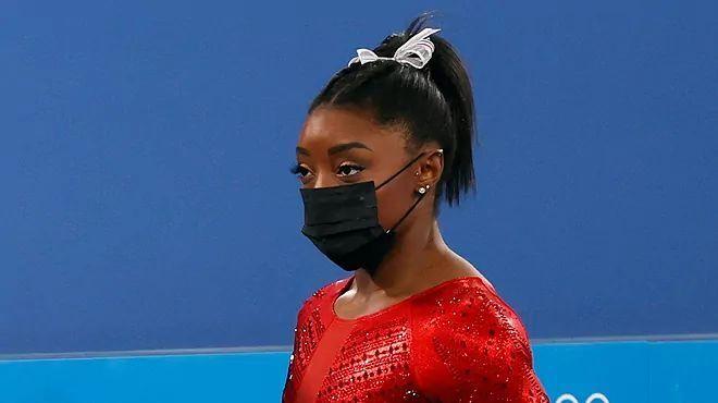 Gimnasia  Juegos Olímpicos: ¿Por qué se retiró Simone Biles en los Juegos Olímpicos?