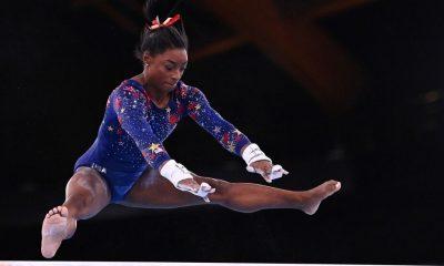 Gimnasia  Juegos Olímpicos: ¿Qué le depara el futuro a Simone Biles?
