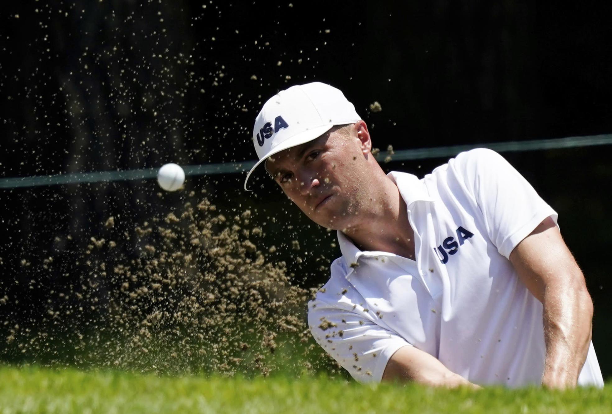 Golf olímpico: la sensación de un equipo se convierte en búsqueda individual