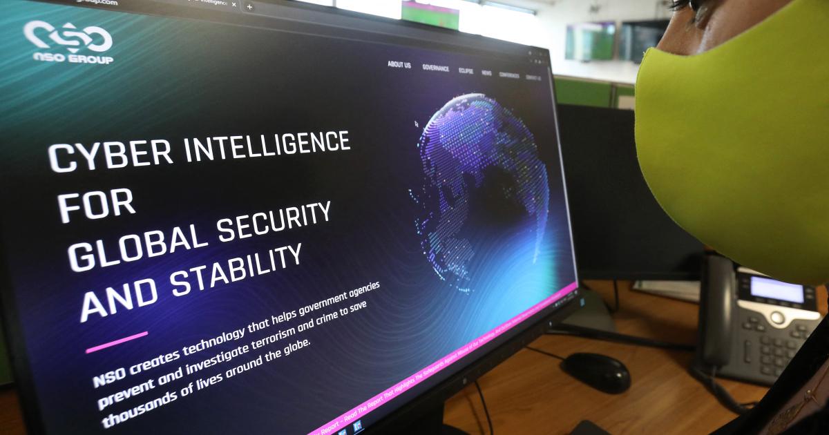 Israel lanza comisión para investigar el software espía Pegasus
