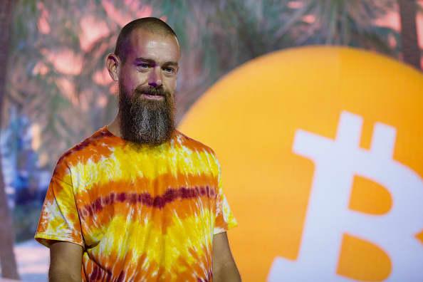 Jack Dorsey espera que bitcoin ayude a lograr la paz mundial