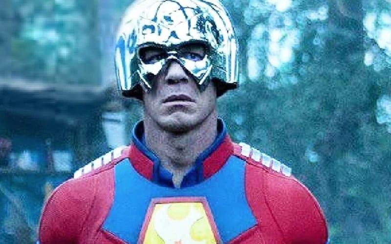 John Cena dice que la serie de televisión Peacemaker tendrá la misma calidad que Suicide Squad 2