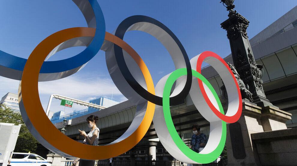 Juegos Olímpicos de Tokio 2021: Juegos Olímpicos de Tokio EN VIVO: las últimas noticias y actualizaciones de los Juegos Olímpicos