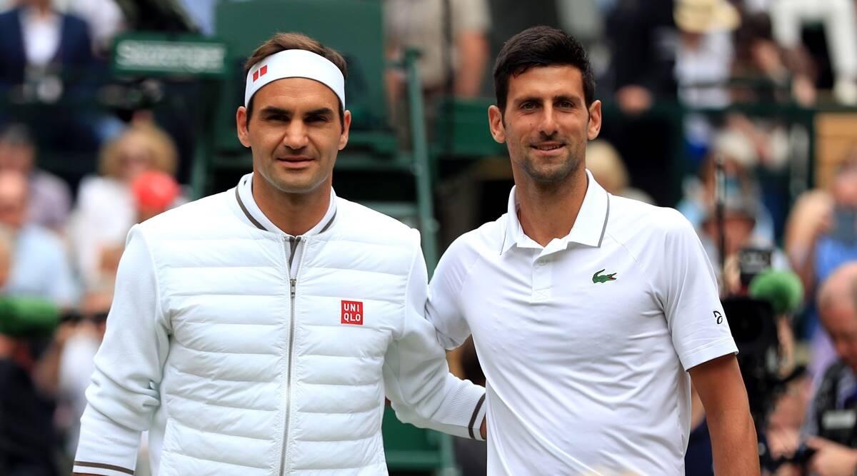 Juegos Olímpicos de Tokio: Djokovic, Federer, Osaka, Barty en las listas de inscritos