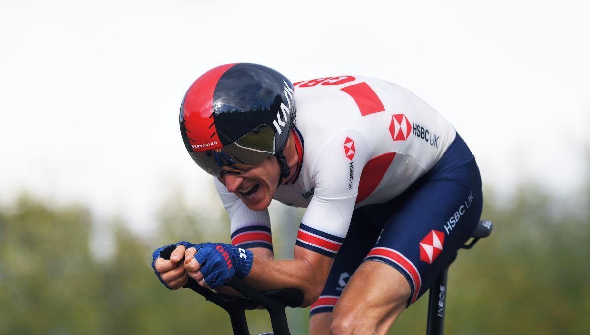 Juegos Olímpicos de Tokio: lista completa de ciclistas del equipo GB que compiten