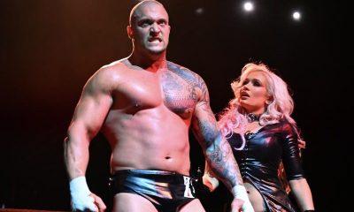 Karrion Kross revela lo que le dijo a Scarlett sobre su esperanzada convocatoria para el roster principal de la WWE
