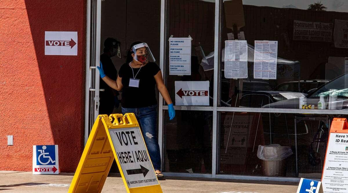 La Corte Suprema de EE. UU. Mantiene las restricciones de votación de Arizona