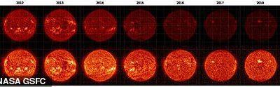 La NASA está utilizando inteligencia artificial para obtener una mejor vista del sol y proteger sus instrumentos de las partículas solares y la luz solar constante.
