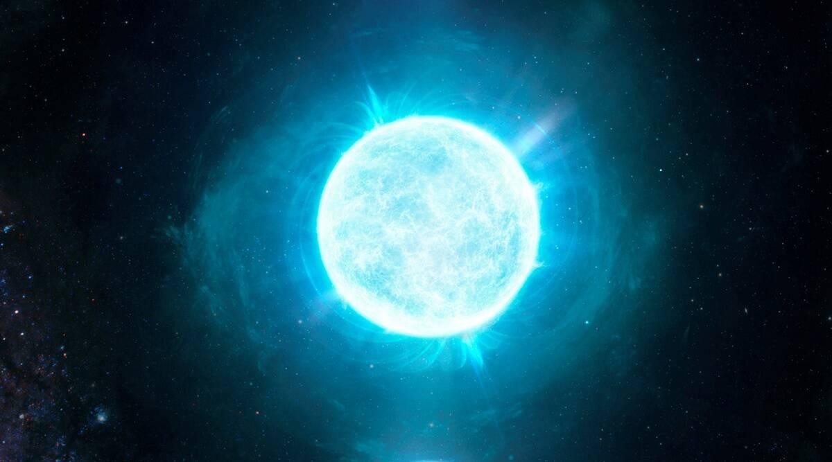La enana blanca 'extrema' establece récords cósmicos de tamaño pequeño y masa enorme