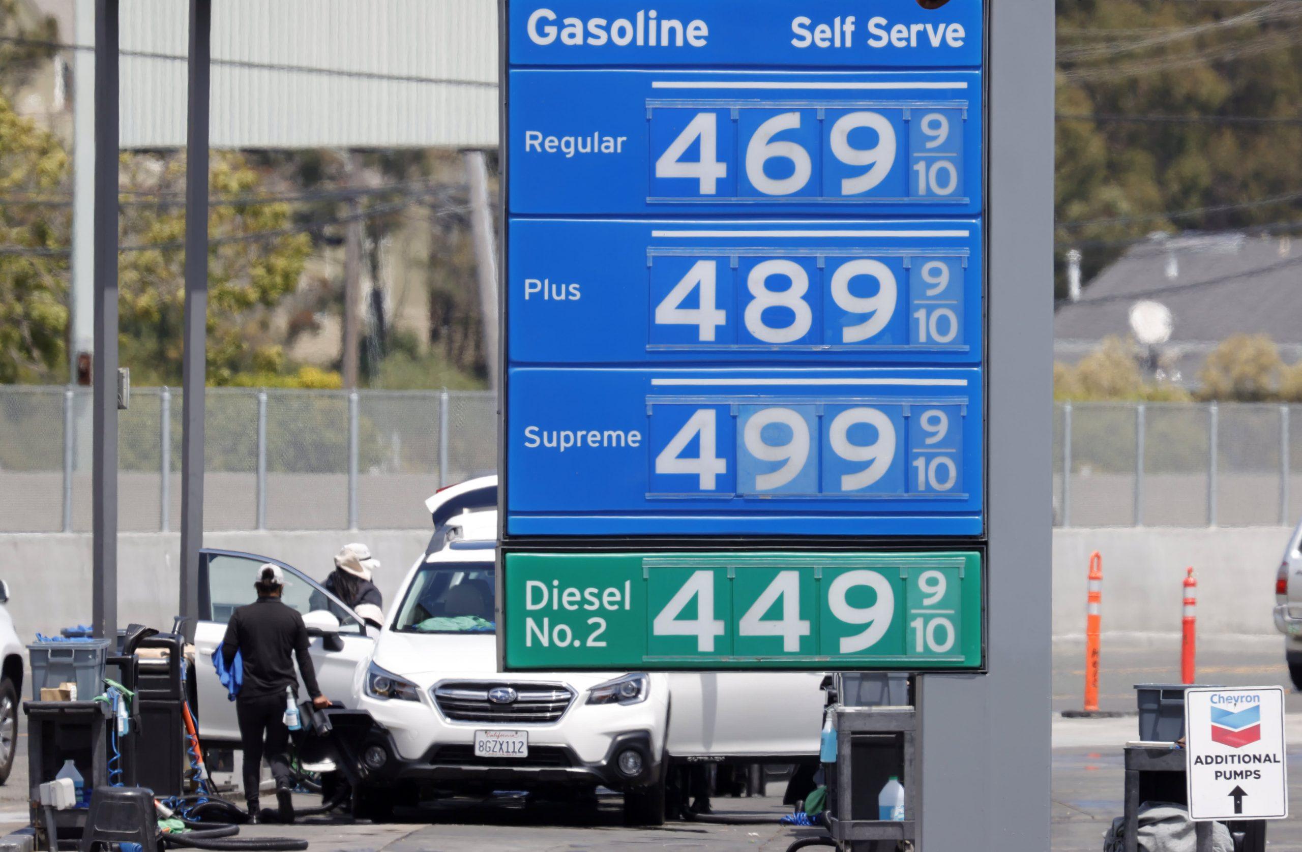 La inflación sube más de lo esperado en junio a medida que el índice de precios sube un 5,4%