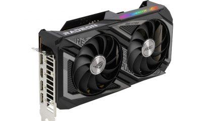 La nueva Radeon RX 6600 XT de AMD ofrece juegos RDNA 2 de 1080p por $ 379