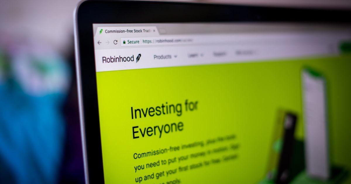 La presentación de la oferta pública inicial de Robinhood revela una pérdida creciente después del rentable 2020