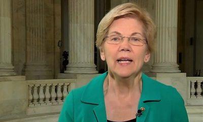 La senadora Elizabeth Warren mantiene ocupados de nuevo a los luchadores de Crypto FUD