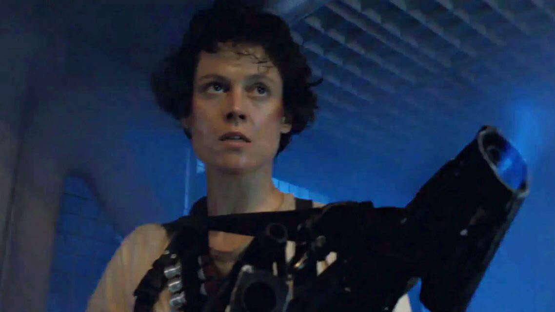 La serie de televisión Aliens no se tratará de Ellen Ripley