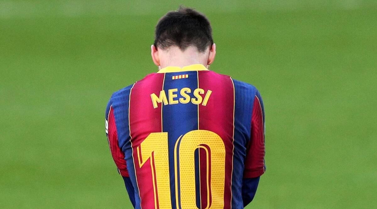 La situación contractual de Lionel Messi se retrasa por los controles financieros de la Liga: Joan Laporta