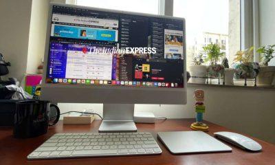 Apple, Apple iMac,