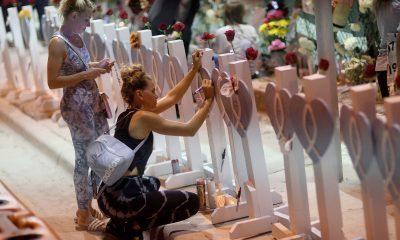 La última persona desaparecida identificada en el colapso de un condominio en Florida, eleva el número de muertos a 98
