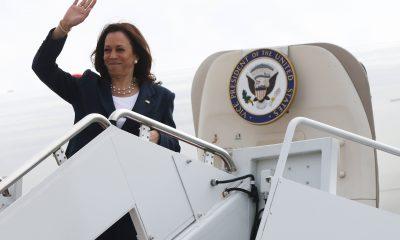 La vicepresidenta Kamala Harris visitará Vietnam y Singapur en medio de tensiones con China
