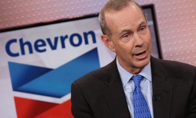 Las ganancias de Chevron y Exxon superan las estimaciones en medio de la recuperación de los precios del petróleo y el gas