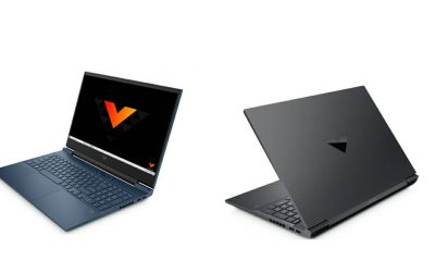 E series and HP Victus D series