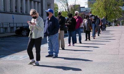 Las solicitudes de desempleo en EE. UU. Muestran un aumento sorprendente, muy por encima de las expectativas