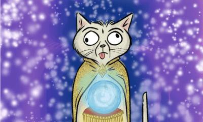 Las tarifas de Ethereum aumentan con los Stoner Cats, luego bajan rápidamente