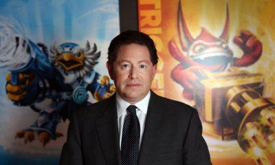 Lea la carta del CEO de Activision Blizzard, Bobby Kotick, que aborda las acusaciones de acoso.