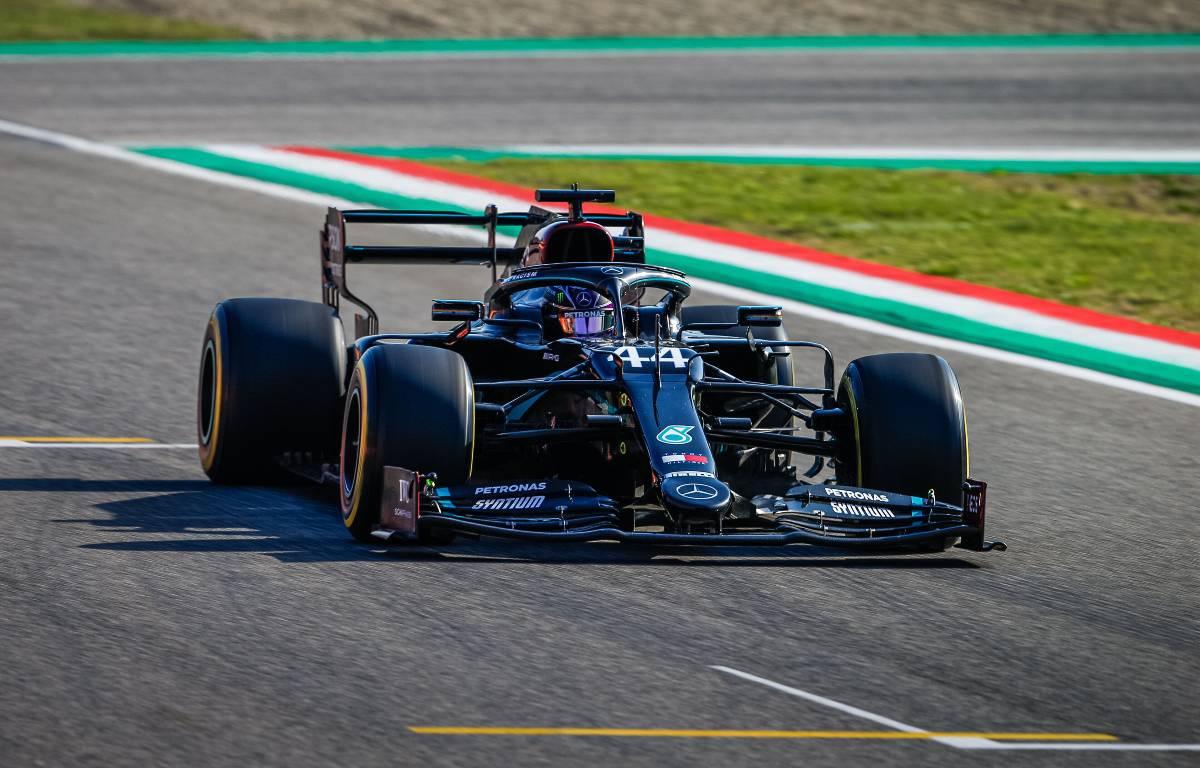 Lewis Hamilton promete 20 millones de libras esterlinas para la nueva fundación Mission 44