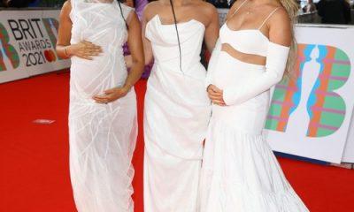 Little Mix hace historia como el único grupo de chicas en acumular 100 semanas en el top 10 de la lista de singles oficiales