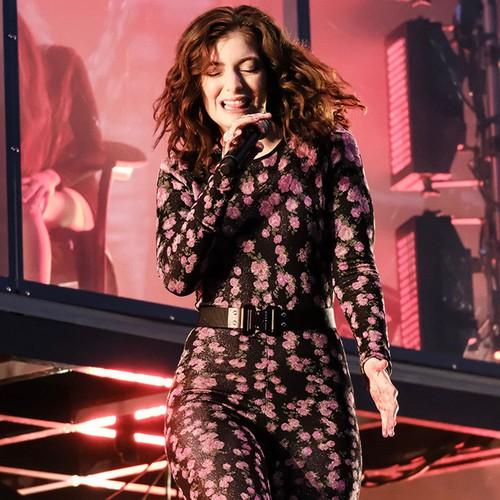 Lorde: 'Jack Antonoff es mi marido compositor'