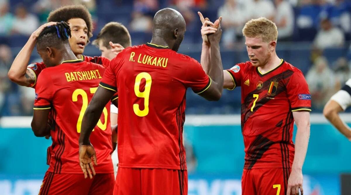 Los laterales zurdos diestros tienen la clave en el choque Italia-Bélgica