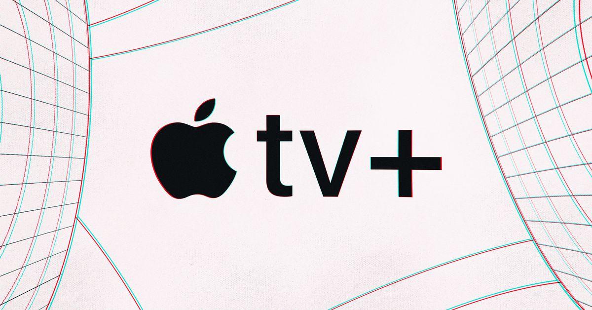 Los propietarios de PS5 pueden obtener seis meses de Apple TV Plus sin cargo