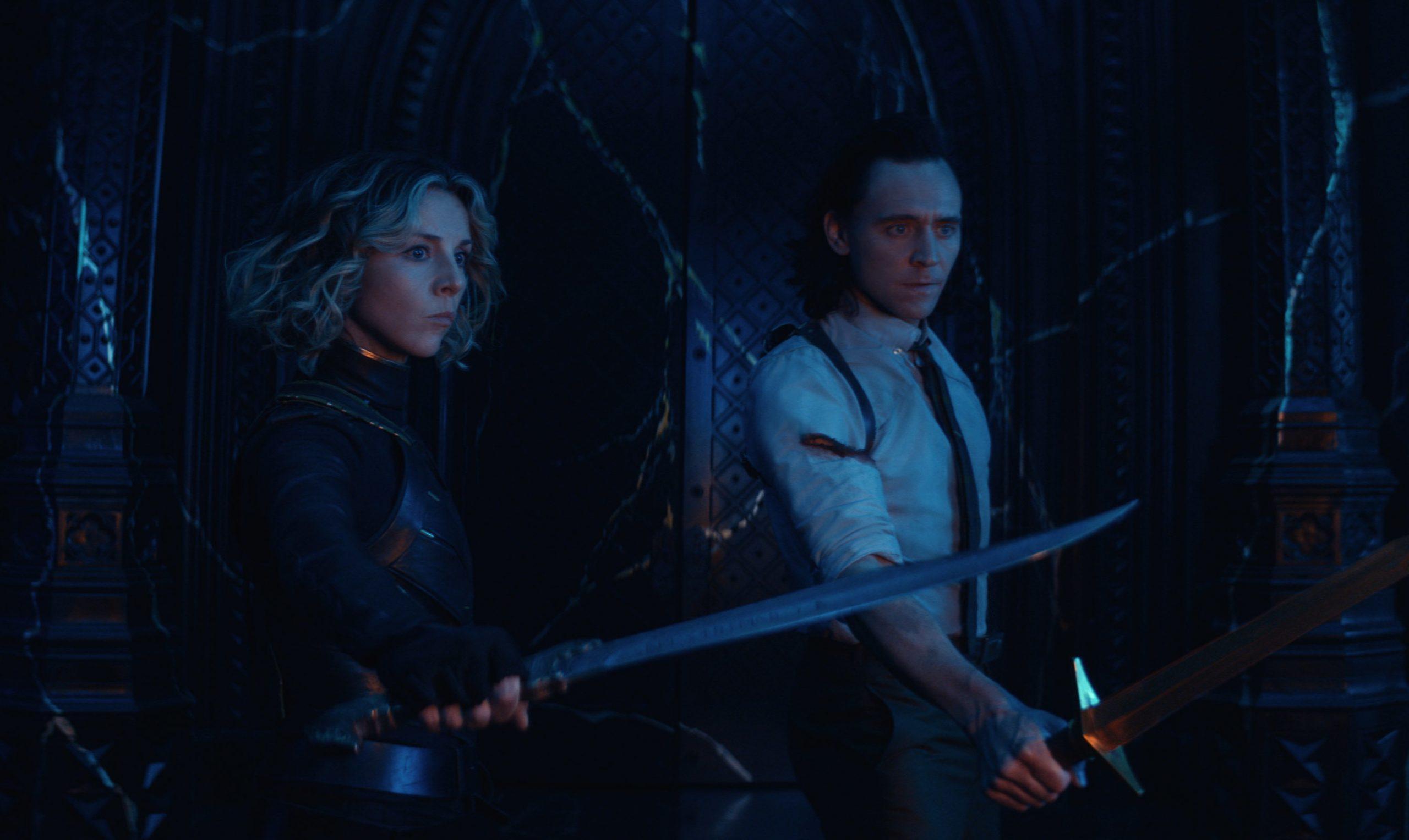 'Loki''s season finale on Disney+