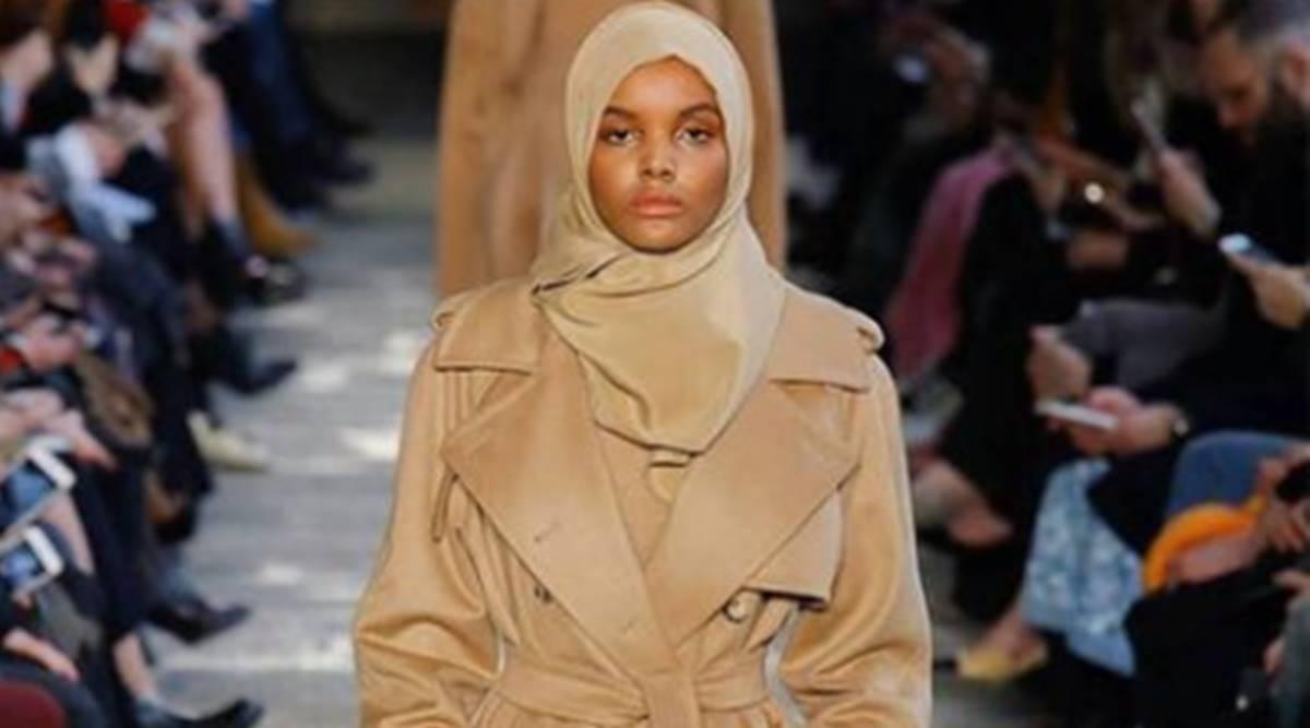 'Mi hijab siguió encogiéndose y se hizo más pequeño con cada sesión': Halima Aden sobre dejar de modelar