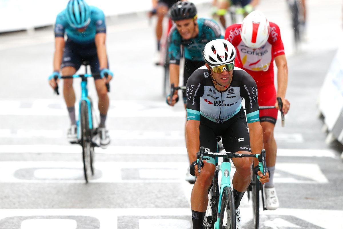 Michael Matthews se acerca a Mark Cavendish en la clasificación por puntos del Tour de Francia, pero admite que 'todo podría ser en vano'