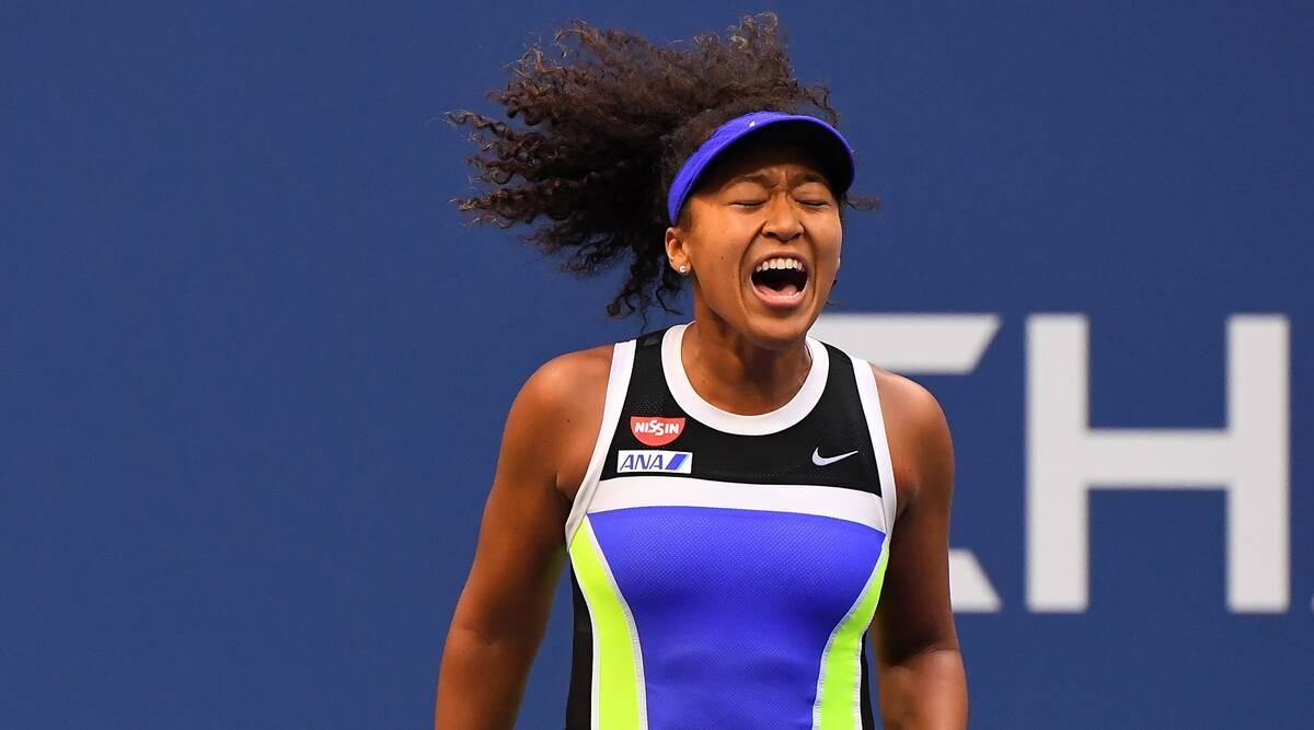 Naomi Osaka jugará en el US Open, los 'Tres Grandes' lideran el campo masculino