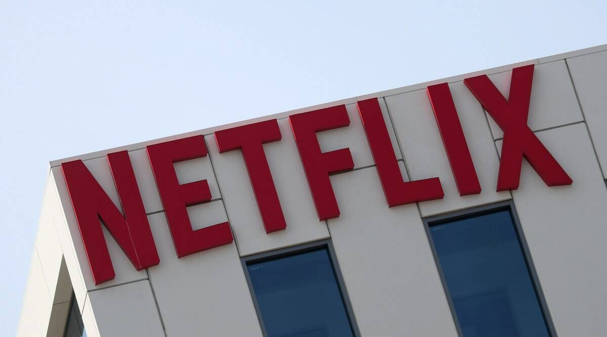 Netflix, Netflix gaming, Netflix logo, Netflix reuters,
