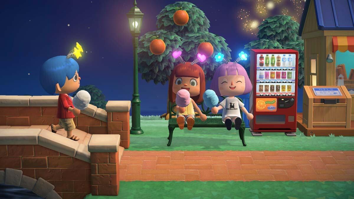 New Animal Crossing: artículos de temporada de New Horizons disponibles en agosto y septiembre