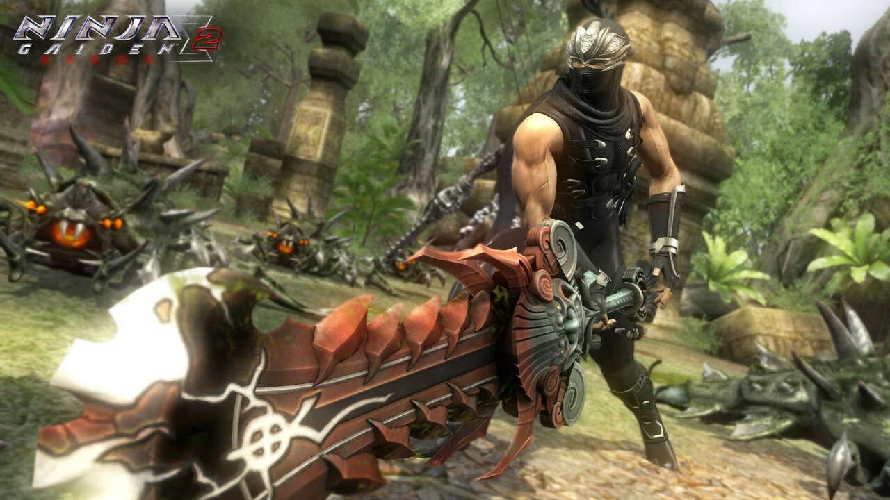 Ninja Gaiden: Master Collection obtiene la configuración de gráficos en el juego en PC un mes después del lanzamiento
