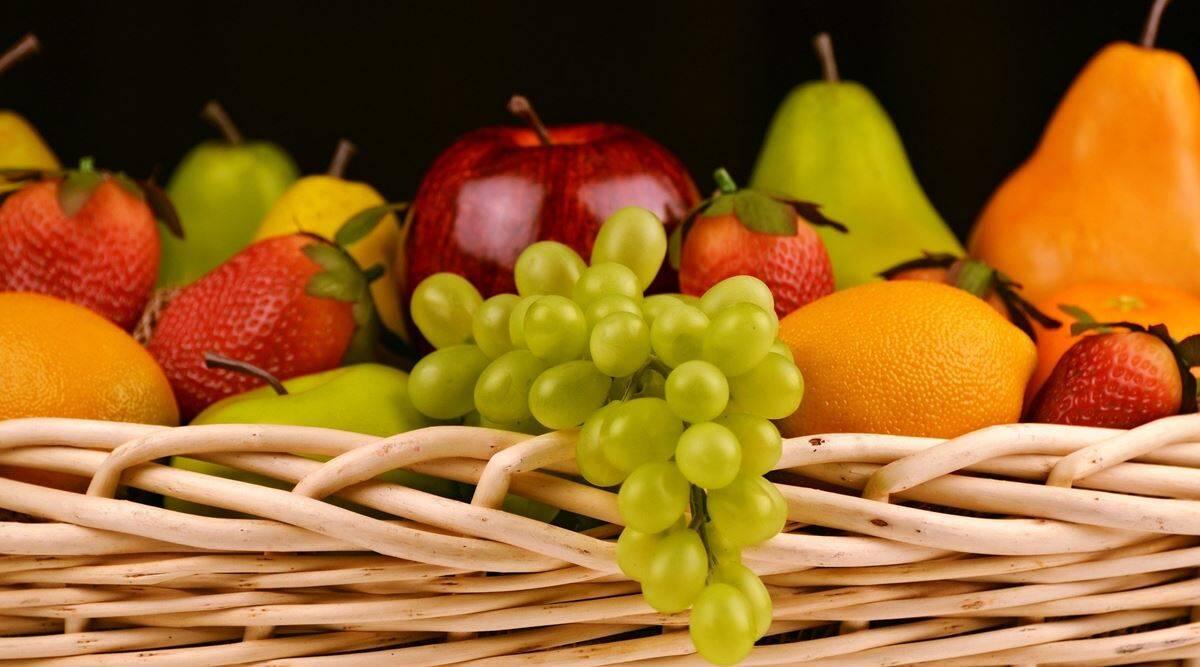 fruits, nutrition, health