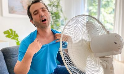 El sobrecalentamiento durante el verano se experimenta en más de 4.6 millones de hogares en toda Inglaterra, según ha estimado un análisis de la ola de calor de 2018 (imagen de archivo)