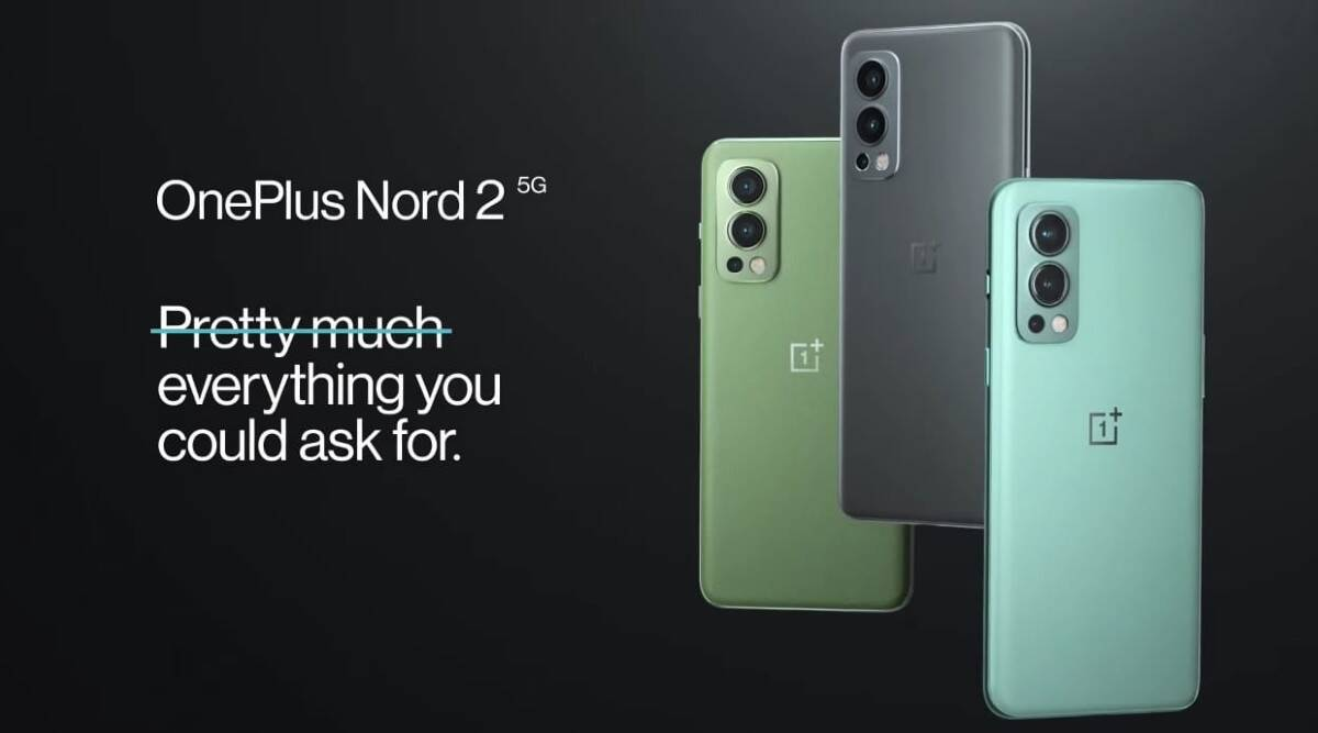 OnePlus Nord 2, OnePlus Nord 2 5G, OnePlus,