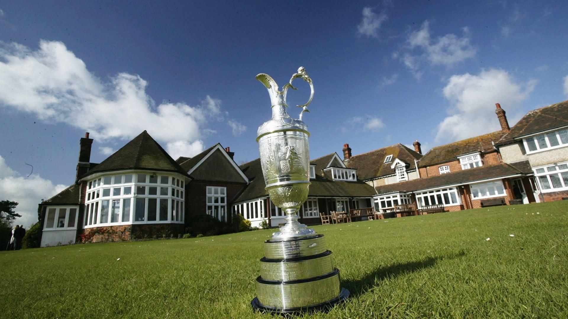 Open Champion se fija en un día de pago de 2 millones de dólares - Golf News    Revista de golf