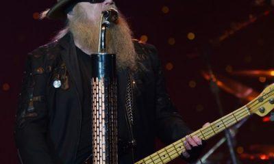 Ozzy Osbourne rinde homenaje al bajista de ZZ Top, Dusty Hill