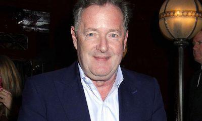 Piers Morgan todavía tiene 'fatiga impactante' 18 días después de los primeros síntomas de Covid