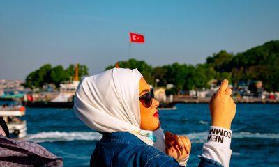 Turkey, Turkey news, Turkish, headscarves, hijab, Muslim women, Islam, European Union, European Court of Justice, Nathaniel Handy