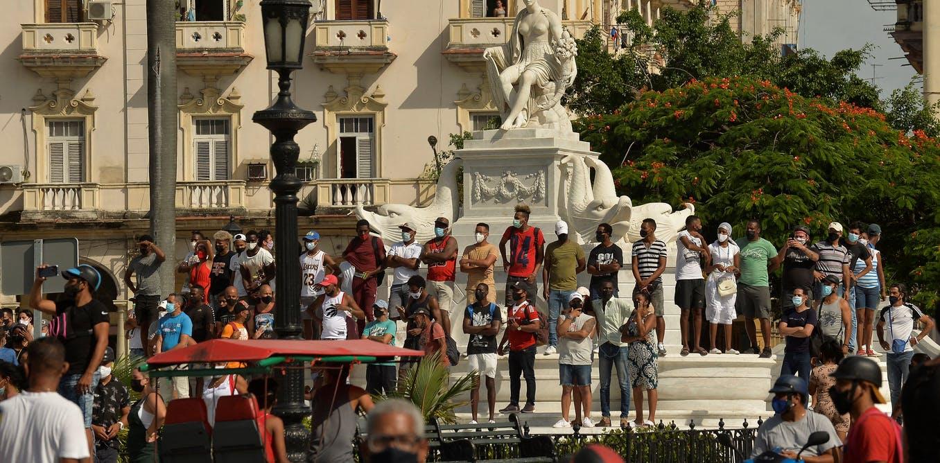 Protestas en Cuba: 4 lecturas esenciales sobre la disidencia en la era post-Castro